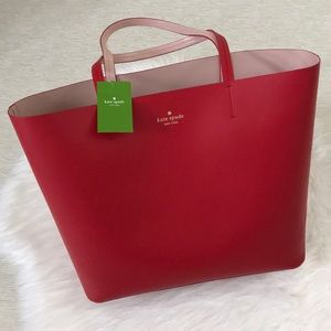 NWT kate spade Year of the Pig Little Len Tote